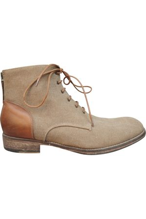 COLISEE DE SACHA Leather boots