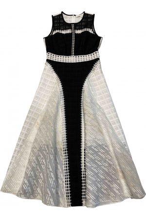 JONATHAN SIMKHAI Polyester Dresses