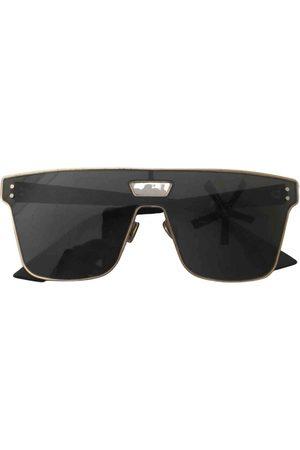 Dior Metal Sunglasses