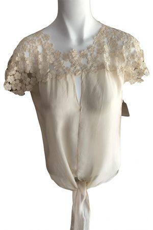 Hoss Intropia Women Tops - Silk Tops