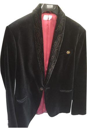 Moschino Velvet Jackets