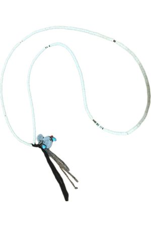 CHAN LUU Metal Necklaces