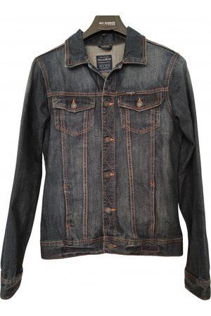 Pull&Bear Denim - Jeans Jackets