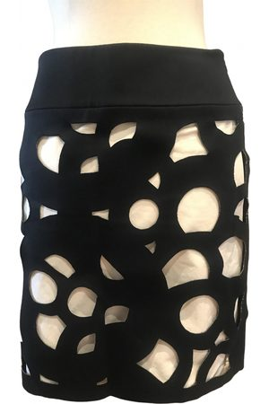RUE DU MAIL Cotton Skirts