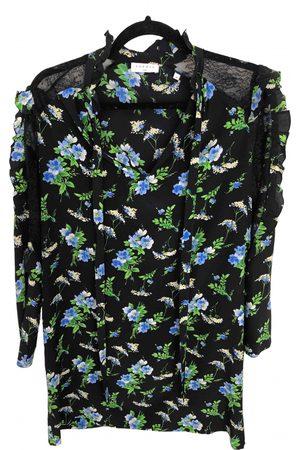 Sandro Multicolour Viscose Dresses