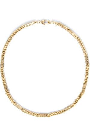 CAPSULE ELEVEN Power chain necklace
