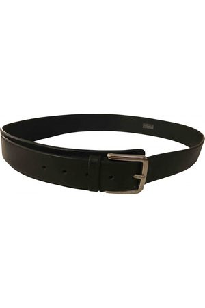Gianfranco Ferré Leather Belts