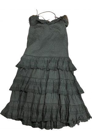 ZIMMERMANN Cotton Dresses