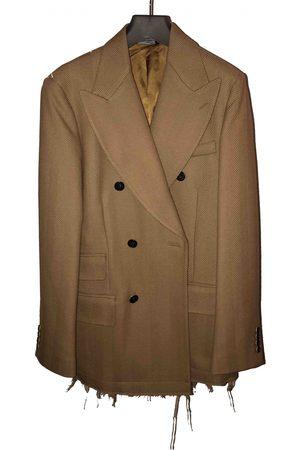 Dolce & Gabbana Men Coats - Wool Coats
