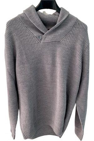 OVS Grey Wool Knitwear & Sweatshirts
