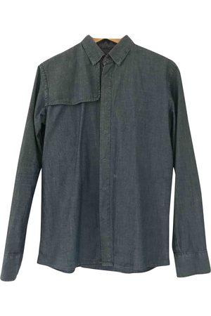Surface to Air Men Shirts - Cotton Shirts