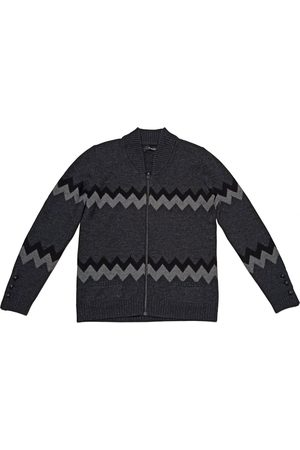 The Kooples Grey Wool Knitwear & Sweatshirts