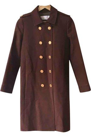 Chloé Women Coats - Silk Coats
