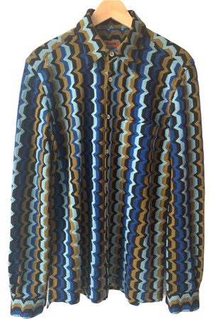 Missoni Cotton Knitwear & Sweatshirts