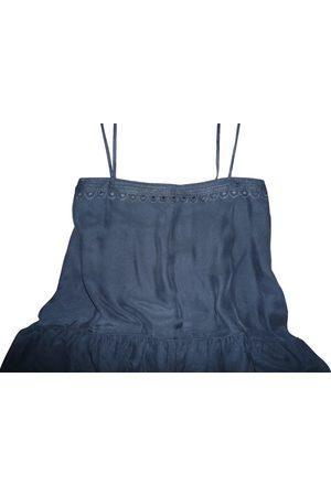 Isabel Marant Silk Jumpsuits