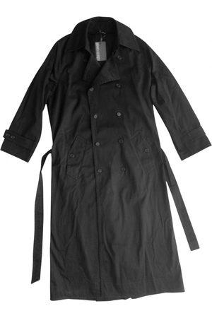 Roberto Cavalli Cloth trenchcoat