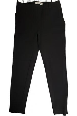 VALENTINO GARAVANI Viscose Trousers