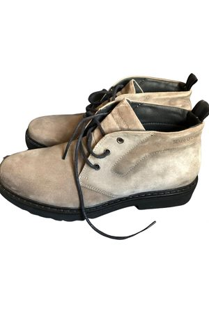 Marc O' Polo Leather Boots