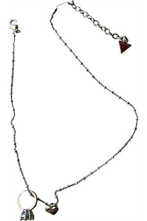 Guess Metal Necklaces