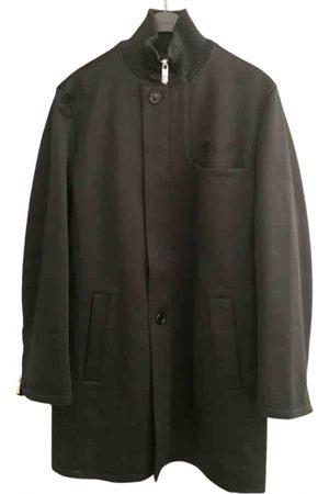 DIRK BIKKEMBERGS Polyester Coats