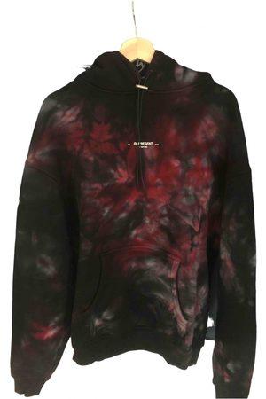 Represent Multicolour Cotton Knitwear & Sweatshirt