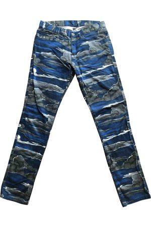 Kenzo Cotton - elasthane Jeans