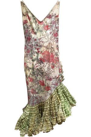 Victorio & Lucchino Viscose Dresses