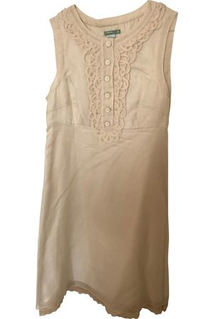 Hoss Intropia Silk mid-length dress