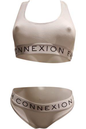 FAITH CONNEXION Cotton - elasthane Lingerie