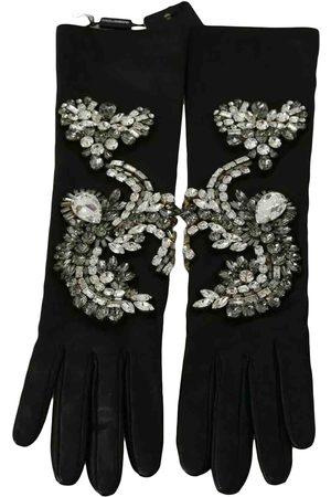 Dolce & Gabbana Women Gloves - Leather Gloves