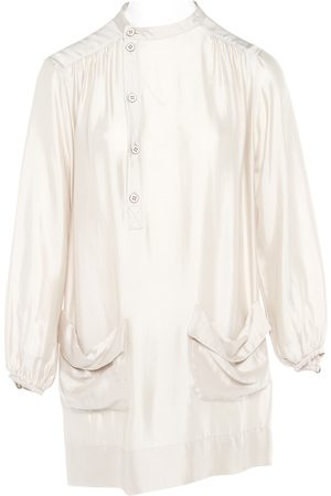 Stella McCartney Women Tunics - Silk tunic