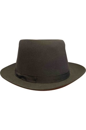 Hermès Grey Hats