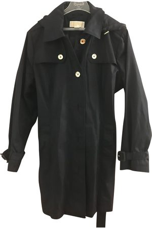 Michael Kors Cotton Trench Coats