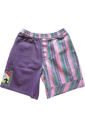 O'Neill Multicolour Denim - Jeans Shorts