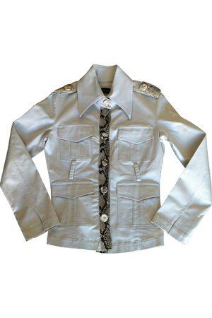 MASSIMO REBECCHI Women Jackets - Cotton Jackets