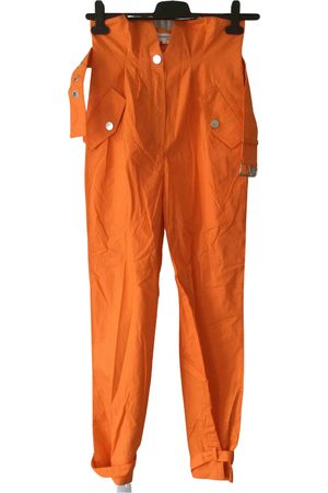 JC De Castelbajac Women Pants - Trousers