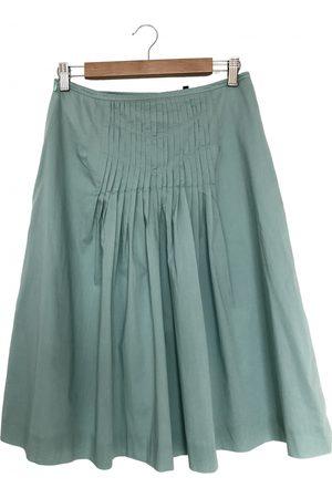 Daniel Hechter Cotton Skirts