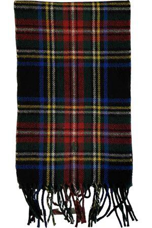 Polo Ralph Lauren Multicolour Wool Scarves & Pocket Squares