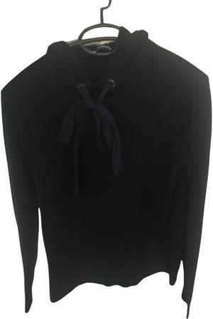 Kookai Navy Cotton Knitwear