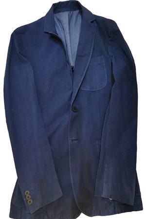 Gianfranco Ferré Cotton Jackets