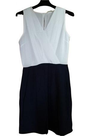 Naf-naf Multicolour Cotton Dresses