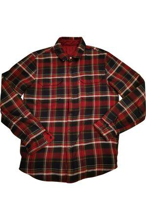 Levi's Cotton Jackets