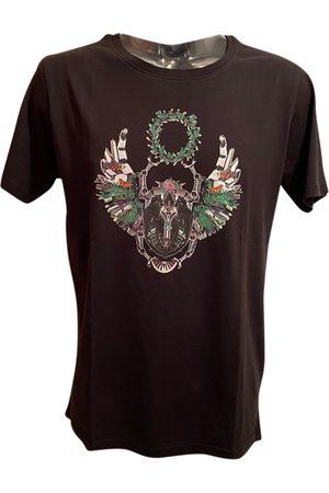 FRANKIE MORELLO Cotton T-shirt
