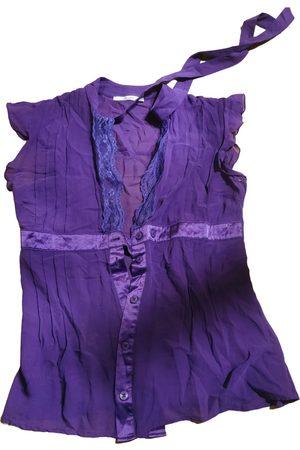 Relish Silk blouse