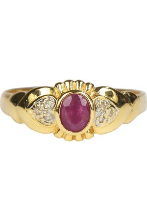 AUTRE MARQUE Women Rings - Yellow Rings