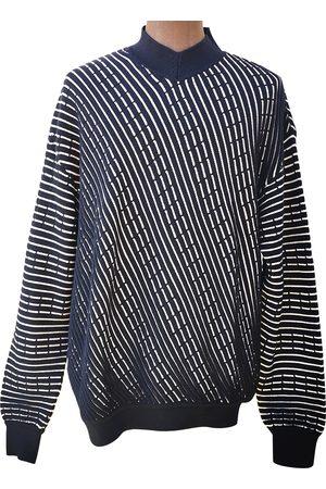CLAUDE MONTANA Multicolour Wool Knitwear & Sweatshirts