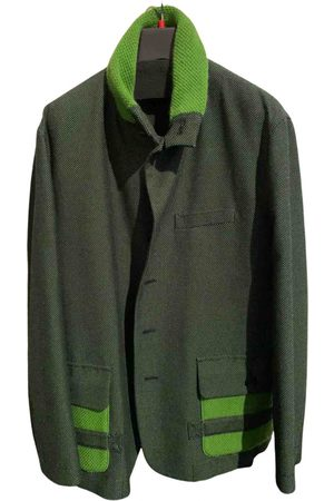 Issey Miyake Men Jackets - Cotton Jackets