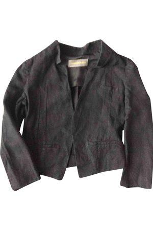 innamorato Women Jackets - Linen Jackets