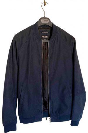 Pull&Bear Polyester Jackets