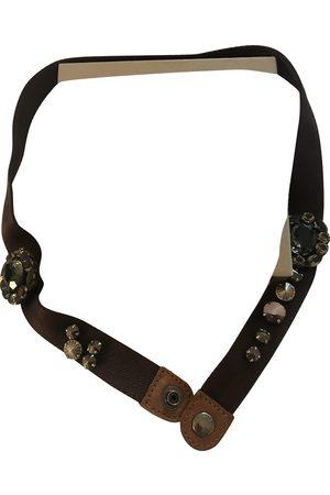 Marni Women Belts - Cotton Belts